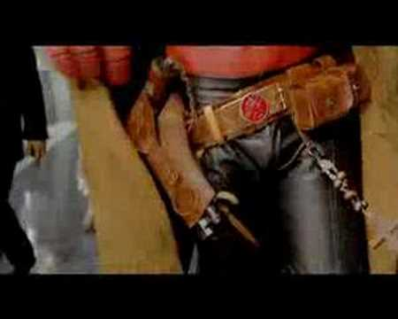 Hellboy II-The Golden Army Trailer Italiano Originale