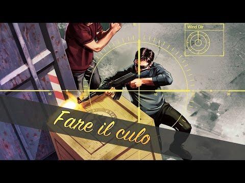 GTA Online: Come fare il culo agli altri