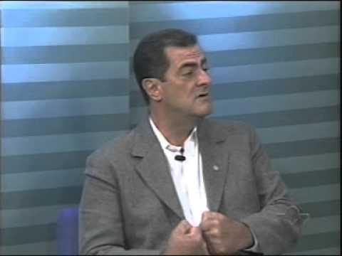 Entrevista In Foco com Dr. Gilmar Souza Freitas