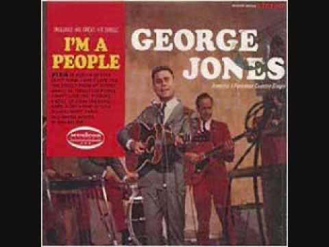 George Jones - I Woke Up From Dreaming