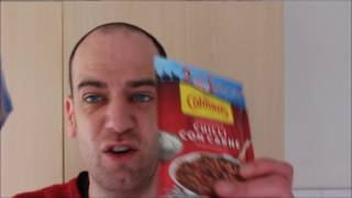 Cooking with Callum - Attempt at Vegan Chilli (Fail)