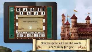 Chess and Mate - The chess app for the whole family (for iOS and Android)