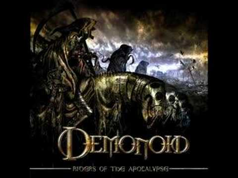 Demonoid - Witchburner