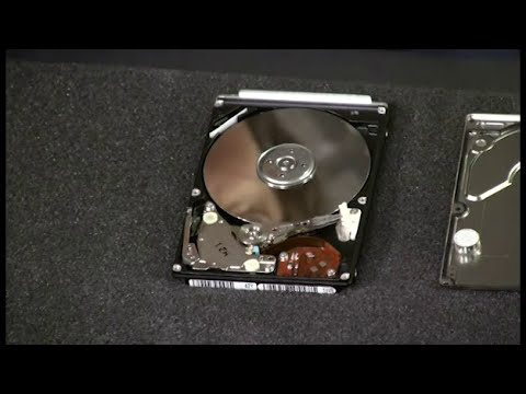Upgrading and Repairing PCs: HDD Mechanics