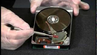 Upgrading and Repairing PCs_ HDD Mechanics
