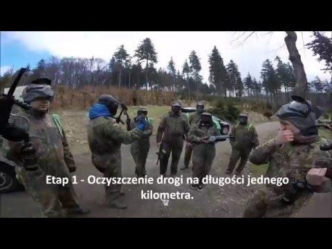 Bitwa O Przełęcz Jugowską  Paintball Z Dobraintegracja Pl / Event Firmowy.