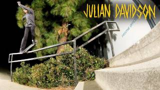 Julian Davidson Exclusive Full Part