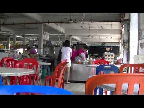 Char Koay Teow, Medan Selera, Kampar, Food Hunt, P3