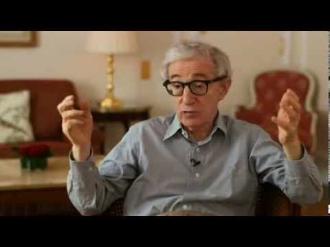 Woody Allen Blue Jasmine Interview BBC Newsnight 2013