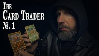The Card Trader #1: Pokemon (ASMR)