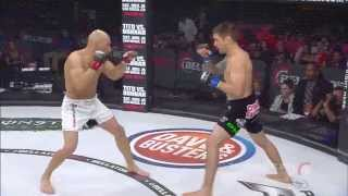 Bellator MMA: Foundations with Dave Jansen