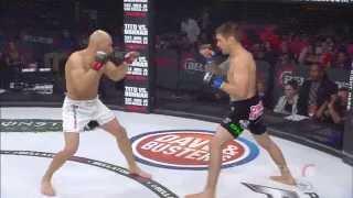 Bellator MMA: Foundations with Dave Jansen