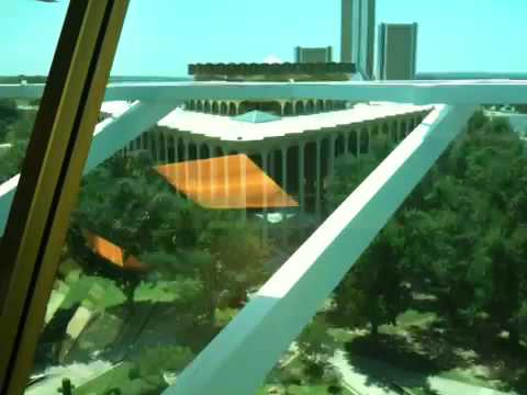 Oral Roberts University Tour pt. 1 Video