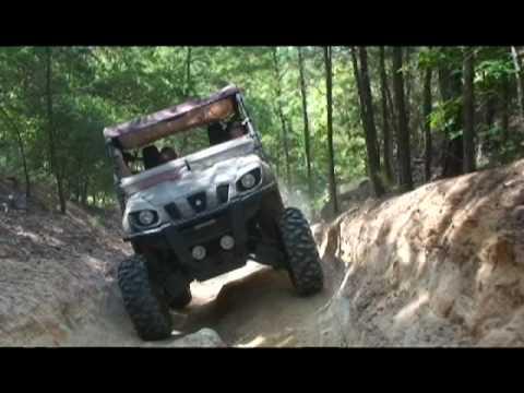 Yamaha Rhino River Run ATV Park Testimonials on safety