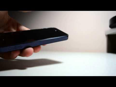 iPhone 5s sleep/wake button rattle sound(in english)