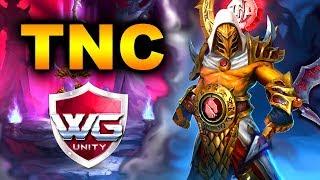 TNC vs WG.Unity - GRAND FINAL - SEA WESG 2018 DOTA 2