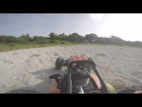 Rovan Rc 305C Gas Baja Buggy 30.5cc  Baja