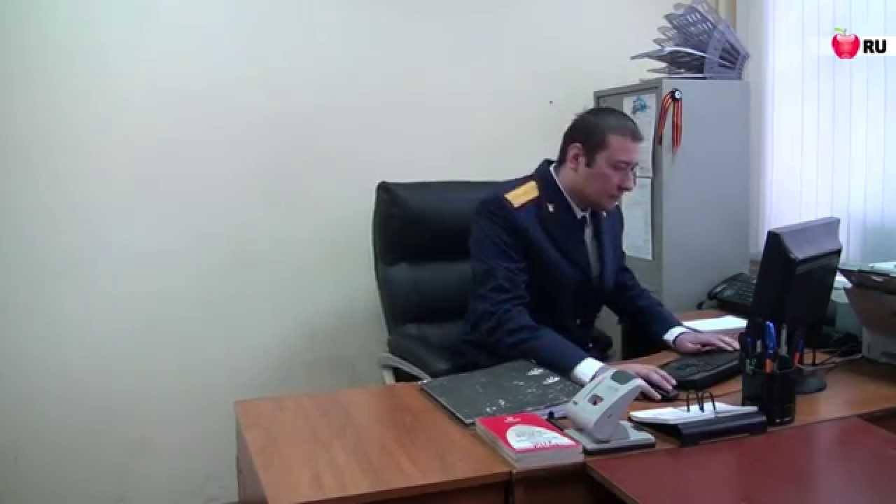 Подозреваемому в убийстве на Кочетовке грозит до 15 лет за решёткой - YouTube