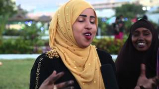 SOMALIA (BEACE PARK) Beerta nabada  HD