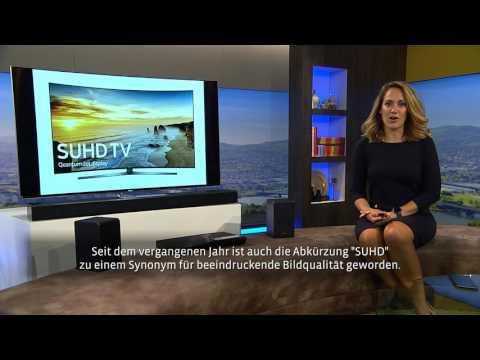 Samsung Smart TV – Erklärung technischer Begriffe [How-To-Video]