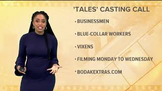 'Tales' on BET casting extras for episode inspired by Cardi B's 'Bodak Yellow'