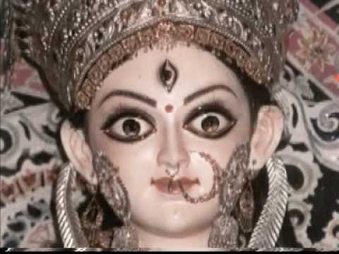 Mahalaya-----mahisasuramardini-----part 3 video