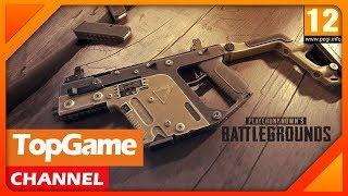 [Topgame] Top 9 game sinh tồn mobile giống y chang PUBG | #3