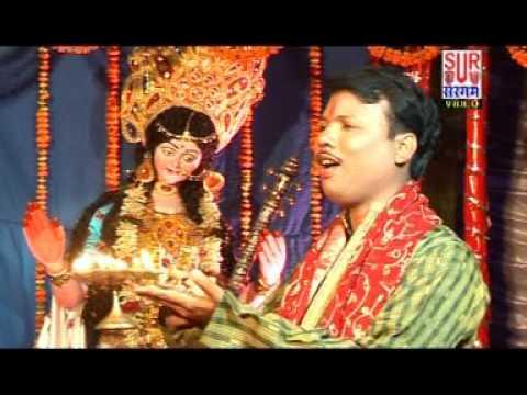 Aarti Bina Jagat Saraswati Maharani Ke | Bhojpuri New Hit Mata...
