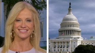Kellyanne Conway: Goal is to move forward with the agenda