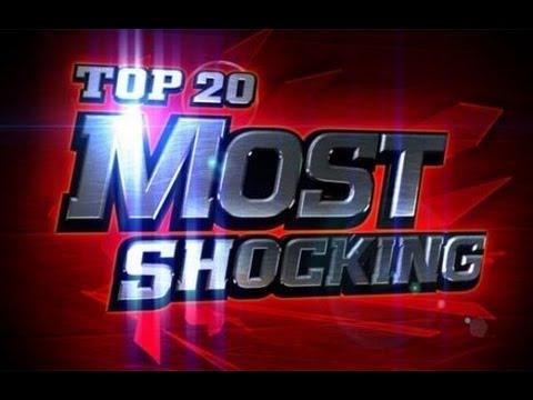 20 Most Shocking Celebrity Mugshots | ScreenRant