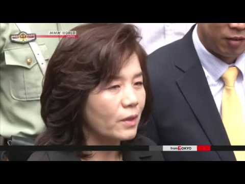 North Korean official rejects 6 party talks