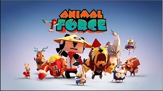 Ps4 Games | Animal Force - Launch Trailer - PS VR