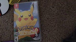Pokémon let's go Pikachu part 5