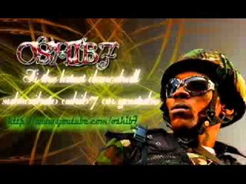 Gaza slim - movin on {Duss Riddim} Sep 2k10 ‏ -