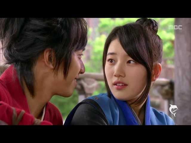 BECAUSE OF YOU (Gu Family Book/The Love Story of Kang-Chi) thumbnail