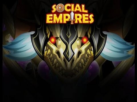 Social empires - hack de corpse ancient dragon rider NEW HD