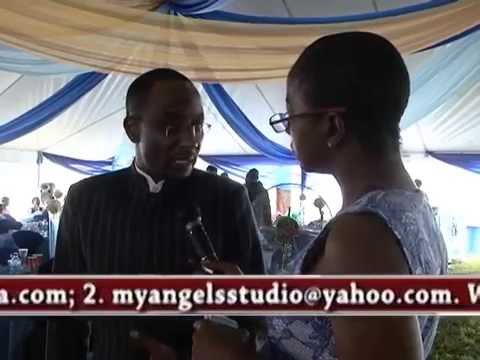 Former CBN Gov. Lamido Sanusi @ CMC Retreat (2012) - 60 minutes with Angela
