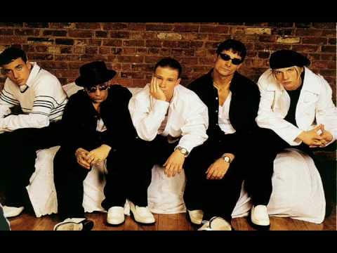 Backstreet Boys - Lay Down Beside me