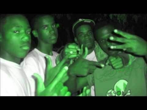 o block gang sign  Block Lamron 2008) (lamron)