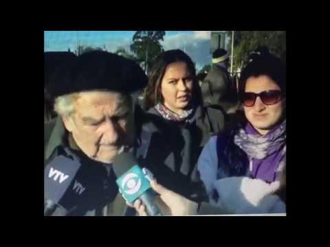 """Pepe Mujica: """"Maduro está loco como una cabra"""""""