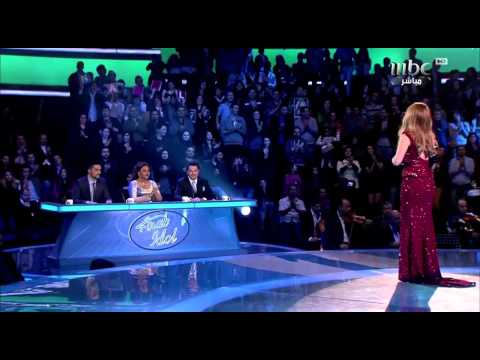 image vido Arab Idol - Ep20 - &#1606;&#1608;&#1575;&#1604; &#1575;&#1604;&#1586;&#1594;&#1576;&#1610;