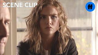 Twisted - Season 1: Episode 1, Clip: He's Back   Freeform
