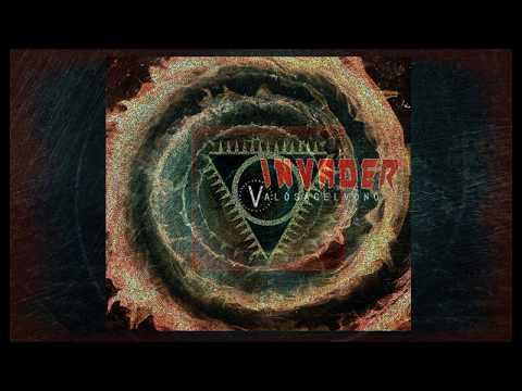Invader - Valóságelvonó (Hivatalos szöveges videó / Official lyric video)