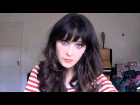 VCK | Zooey Deschanel | Yesterday Once More