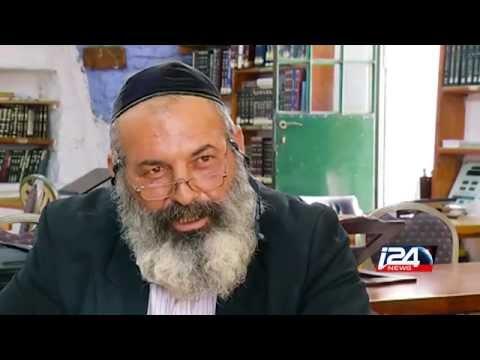 From Arab Muslim Terrorist to Israeli Jewish Rabbi