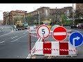 Մաշտոցի պողոտա-Գր.Լուսավորչի փողոց ջրահեռացման համակարգի վերակառուցման աշխատանքների մասին