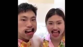 Cặp Vợ Chồng Troll Nhau Hài Hước Nhất Đây Rồi