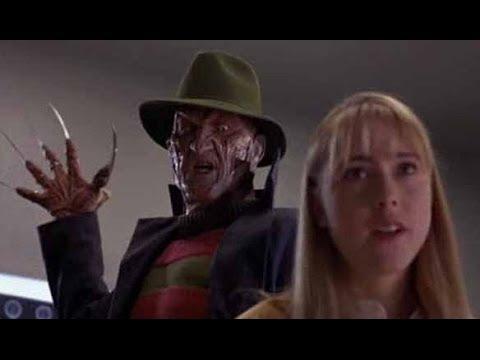 Top 8: Muertes de Freddy Krueger