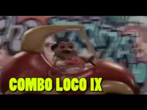 Marito Baracus - Combo Loco IX