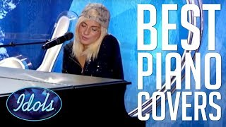Download Lagu 7 BEST PIANO COVER AUDITIONS EVER | American Idol & Nouvelle Star | Idols Global Gratis STAFABAND